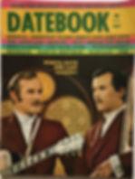 jimi hendrix magazine 1969/datebook march 1969