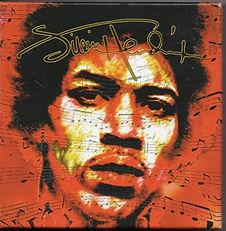 jimi hendrix box cd/vinyl/astro man 2003