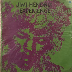 jimi hendrix rotily collector/jimi hendrix experience