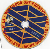 jimi hendrix bootlegs cd 1969/disc2 : earthquake at l.a 1969