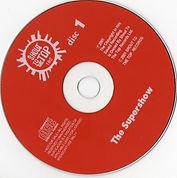 jimi hendrix bootleg cd/ L.A forum 69 supershow'69 / disc 1