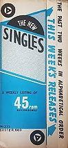 jimi hendrix flyers 1969/crosstown traffic singles