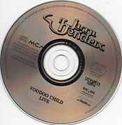 jimi hendrix family edition/ jimi hendrix inédit/ CD  spanish