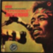 jimi hendix album vinyl/more experience 1972 argentina