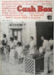 jimi hendrix magazine 1968/cash box november 30 1968