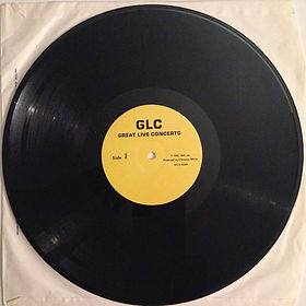 jimi hendrix collector vinyls lp side 1 good karma vol.2 glc