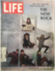jimi hendrix magazine/life june 1968