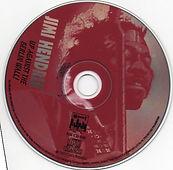 jimi hendrix bootleg cd 1969/up against the berlin wall! cd