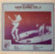 jimi hendrix collector vinyls lp  good karma vol.2 glc