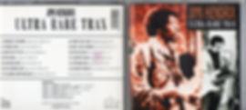 jimi hendrix bootlegs cds 1969/ultra rare trax / 1994