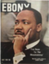 jimi hendrix magazine/ebony may 1968