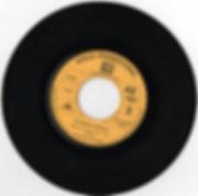 jimi hendrix vinyl single spanish /stone free promo