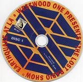 jimi hendrix cd bootlegs 1969 / earthquate at l.a 1969