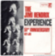 hendrix rotily vinyls/51st anniversary