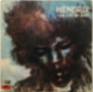 jimi hendrix collector vinyl lp album/cry of love 1971 yugoslavia