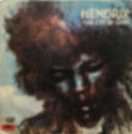 jimi hendrix collector vinyl lp album/cry of love 1971 yugoslavia