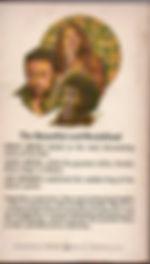 jimi hendrix book /lenny janis & jimi 1975