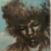 jimi hendrix vinyls albums/the cry of love 1980 spanish