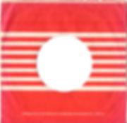 HENDRIX ROTILY single collector cover australia 1968