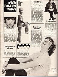 jimi hendrix magazine 1967