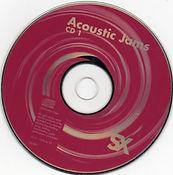jimi hendrix bootlegs cd/cd1 acoustic jam 1996