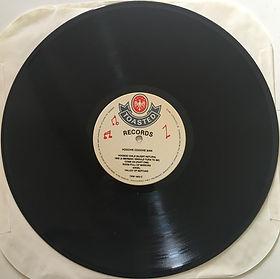 jimi henrix bootlegs vinyls/ side c hoochie coochie man