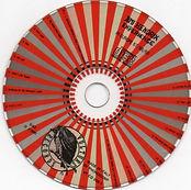 jimi hendrix bootleg cd/ disc 1 / in europe 67/68/69