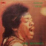 jimi hendrix collector vinyls LP/albums/band of gypsys 1974 reissue venezuela