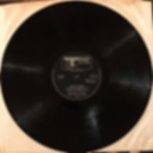 jimi hendrix vinyl album / side d : electric ladyland track record 1973