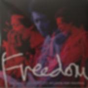 jimi hendrix vinyls edition family/ freedom