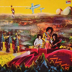 hendrix rotily  vinyls collector/ electric ladyland  part1  1973