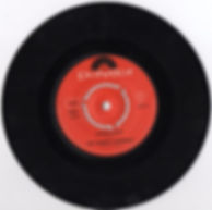 hendrix single vinyl /purple haze