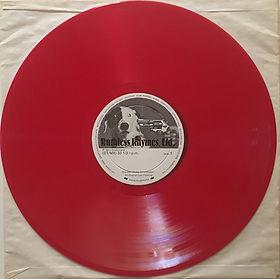 jimi hendrix bootlegs vinyls 1970 / tmoq :  broadcast / maui hawii color  / disc 1 / side 1
