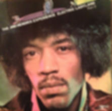jimi hendrix rotily collector rotily vinyl electric ladyland