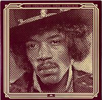 """jimi hendrix collector singles/vinyls/gloria england 1978 polydor """"in special bag"""""""
