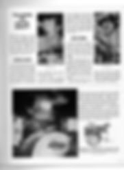 jimi hendrix rotily magazine/ beat instrumental may 67