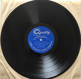 jimi hendrix collector vinyls albums/get that feeling 1968