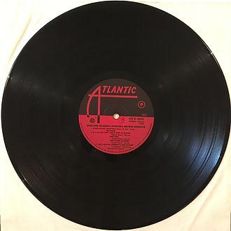jimi hendrix rotily vinyls collector/woodstock 3lps italy 1970