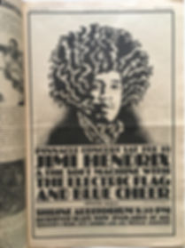 open city newspaper jimi hendrix 1968