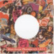 jimi hendrix collector singles/vinyls freedom/libertad