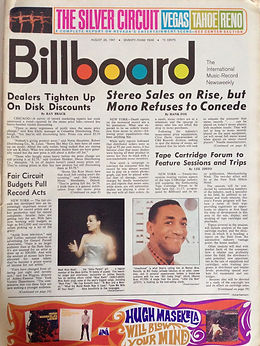collector magazine/billboard 26/8/67