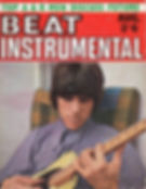magazine collector rotily/beat instrumental 8/67