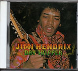 jimi hendrix rotily cd collector