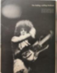 jimi hendrix magazines/life june 1968