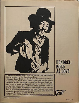 jimi hendrix magazine/teenset july 1968/hendrix bold as love part1