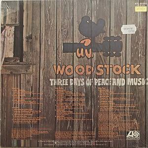 jimi hendrix vinyl lp album/woodstock two germany