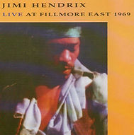jimi hendrix bootlegs cds 1969 / band of gypsies : happy new year jimi