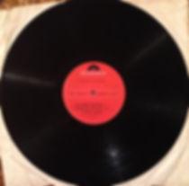 jimi hendrix rotily vinyls/electric ladyland