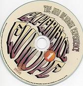 jimi hendrix bootlegs cd/experience europe 1