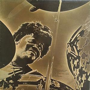 jimi hendrix vinyl album/buddy miles  expressway to your skull 1968